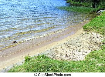 Tiny Beach - Tiny beach