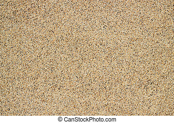 Tiny grains of sand macro close up texture.