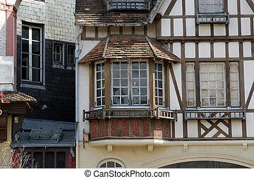 Deauville normandy casa destinazione france for Destinazione casa