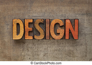 tipo, desenho, palavra, letterpress