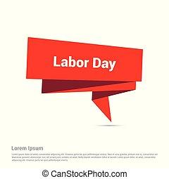 tipografia, lavoro, vettore, disegno, creativo, giorno