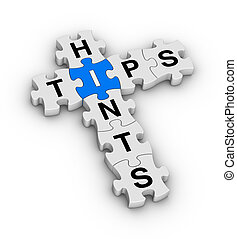 tips and hints icon