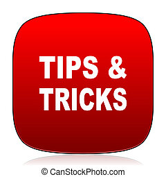 tips, trucs, pictogram