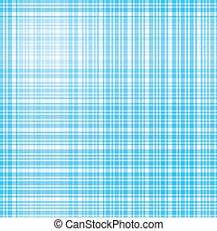 tira azul, patrón, plano de fondo