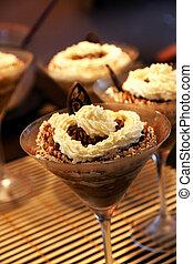 Tiramisu Dessert #1