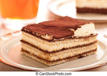 tiramisu, dessert