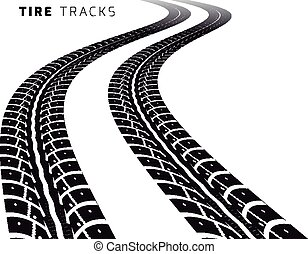 tire tracks clip art and stock illustrations 5 040 tire tracks eps rh canstockphoto com tire tracks clipart free muddy tire tracks clipart