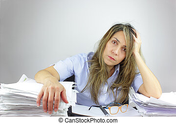 Tired of paperwork