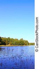 Tishomingo State Park - Mississippi