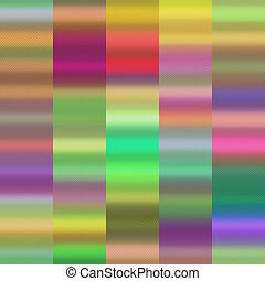 tissu, lignes, vertical