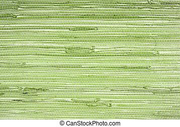 tissu, papier peint, herbe, texture