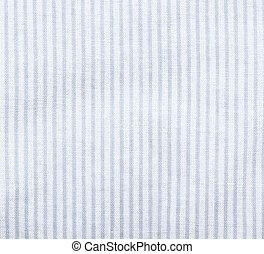 tissu rayé, texture
