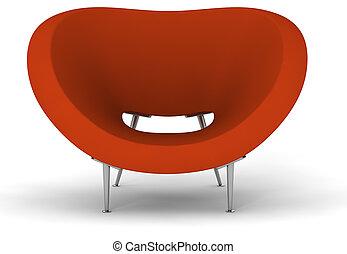 tissu, sofa