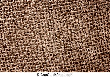 tissu, texture
