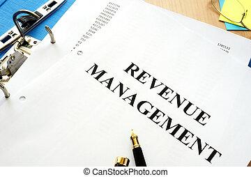 titolo, cartella, documenti, management., reddito