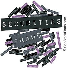titres, fraude