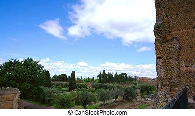 Tivoli - Villa Adriana cultural Rome tour- archaeological...
