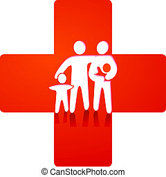 tjenester, sundhed omsorg