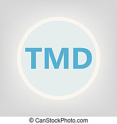 tmd, pojem, disorder), (temporomandibular