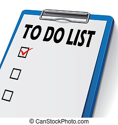 to do list vector clip art royalty free 1 999 to do list clipart rh canstockphoto co uk To Do List Graphics To Do List Graphics