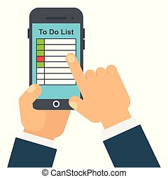 to do list mobile