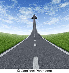 To The Top - To the top direct path and road to financial...