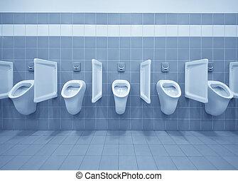 toalett, rum
