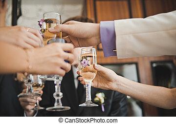 toast, 1822., business, reussite