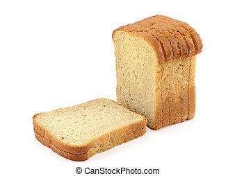 toast, #2, szczelnie-do góry, biały chleb