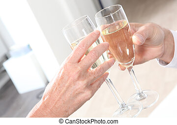 toast, zrobienie
