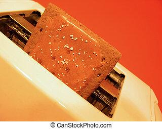 Toaster Tart