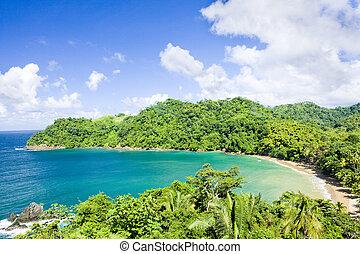 Tobago  - Englishman\'s Bay, Tobago
