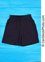 Toddler boys shorts for casual wear.