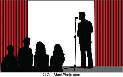 toespraak