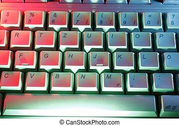 toetsenbord