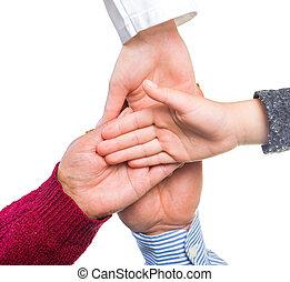 togetherness