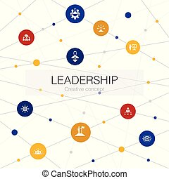 toile, communication, gabarit, branché, contient, icons., éléments, direction, motivation, responsabilité, tel, simple