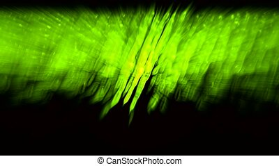 toile, rayon, technologie, lumière, vert