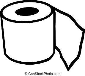 toilet tissue clipart vector graphics 1 398 toilet tissue eps clip rh canstockphoto com toilet paper holder clipart empty toilet paper clipart