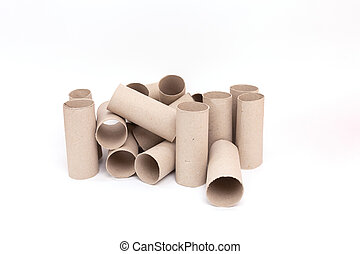 toilet paper roll craft comcept for kid and kindergarten