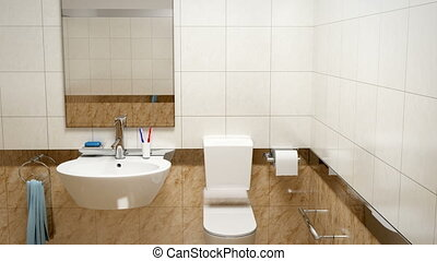 Toilet Transition