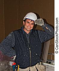 tokarev, 建設, 06, 人々