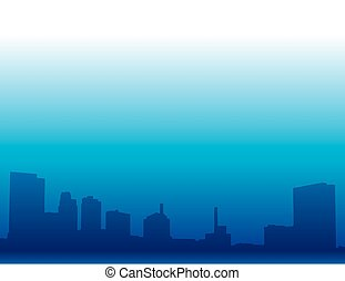Toledo Ohio Riverfront Skyline Downtown Toledo - Downtown...