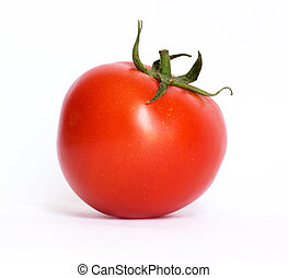 tomate, une