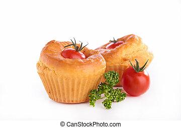 tomato appetizer