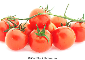 Tomato cherry