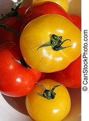 tomato impression