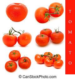 tomato set