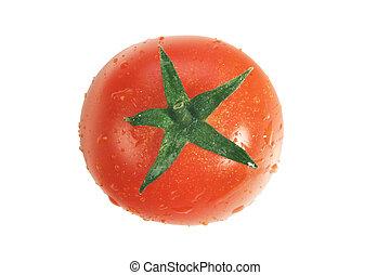 tomatoe, aislado