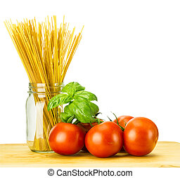 how to cook fresh tomatoes for pasta sauce
